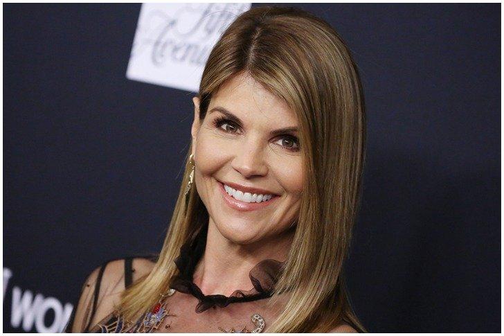 Wird Hollywood Den Rücken Kehren Lori Loughlin?
