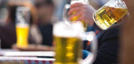 Studie räumt mit Mythos auf: Selbst ein Bier ist eines zu viel!  – Video