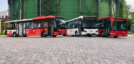 Deutsche Bahn will mit Praxis-Bussen verdienen