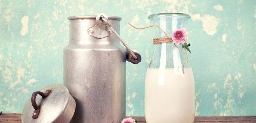 Ungesunde Milch? Eigentlich müsste ein Warnhinweis auf der Milchpackung stehen