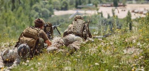 Alkohol-Missbrauch ist häufiger in den Streitkräften als post-traumatische Belastungsstörung