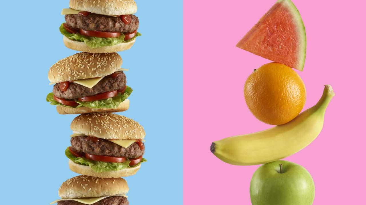 4 Diät-Fehler, die das Töten von Menschen Rund um die Welt