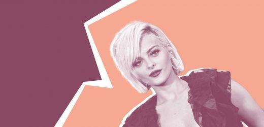 """Bebe Rexha Zeigt, Dass Sie an einer Bipolaren Störung: """"ich Schäme mich Nicht Mehr"""""""