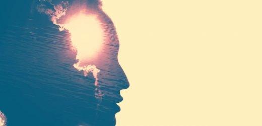 Diese Womans Brain Tumor Symptome Entlassen als Kopfschmerzen