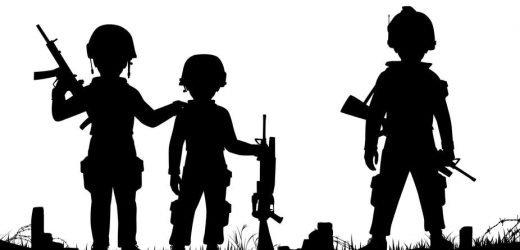 Die alten Wege der Reintegration von Jungen Veteranen müssen aufgegeben werden