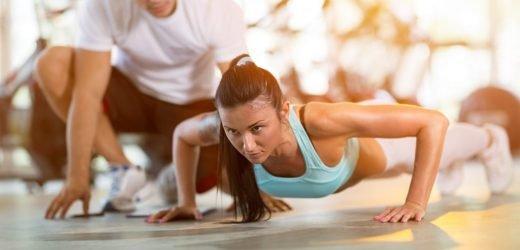 Gesundheitliche Vorteile durch Sport halten noch nach Jahren an