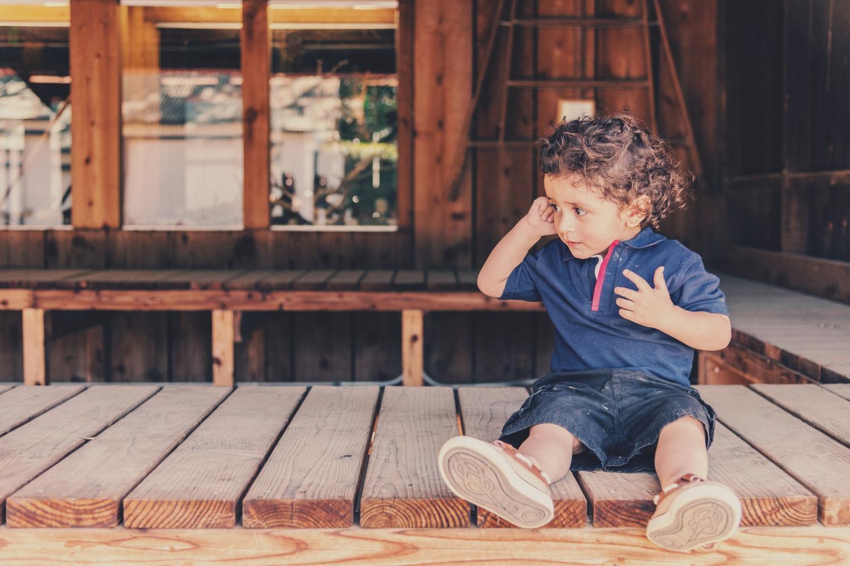 Bericht plädiert für Adoptiveltern verlassen