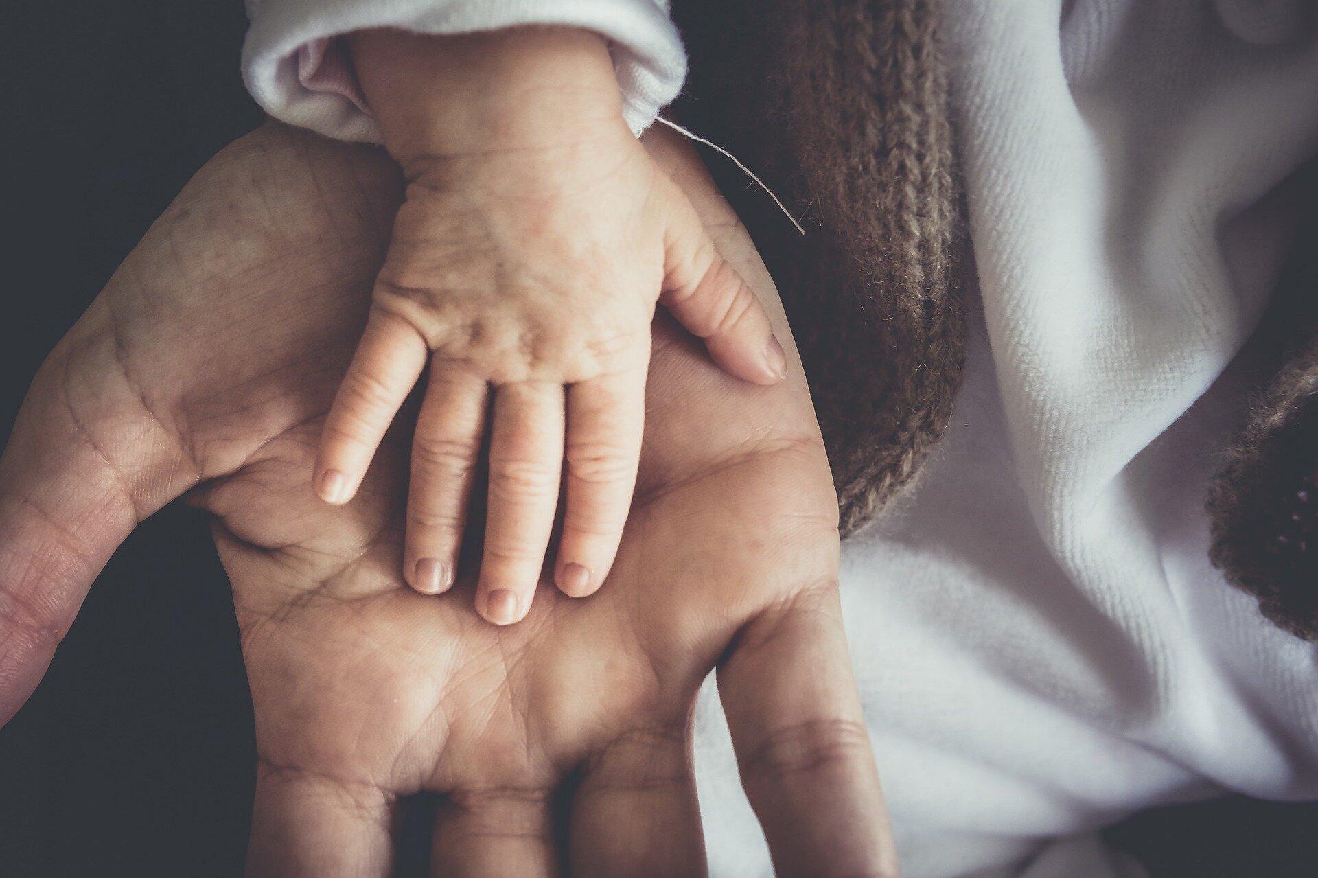 Wenn Sie lernen jede Krankheit Ihr Kind könnte möglicherweise entwickeln im Leben, würden Sie?