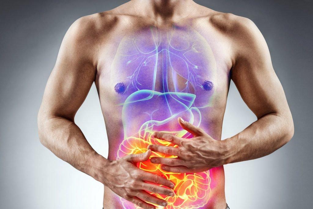 Lebensmittelzusatzstoff E171 zerstört die Darmflora und fördert Darmentzündungen