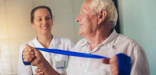 Diese vier Maßnahmen können Demenz und Alzheimer verhindern