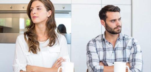 Unglückliche Beziehungen: Trennungen können sich für beide Partner lohnen