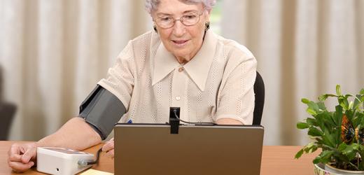 Neue CDS von Change Healthcare ermöglicht die home-based telemonitoring