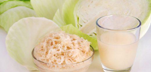 Studien: Joghurt und Sauerkraut stimulieren unser Immunsystem
