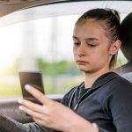 Australian-Treiber bereit, Sie zu umarmen Telefon Einschränkung apps—wenn Sie können noch sprechen
