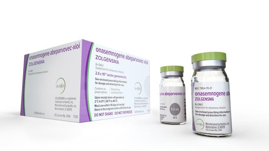 Pharmakonzern erhält Zulassung für teuerstes Medikament der Welt