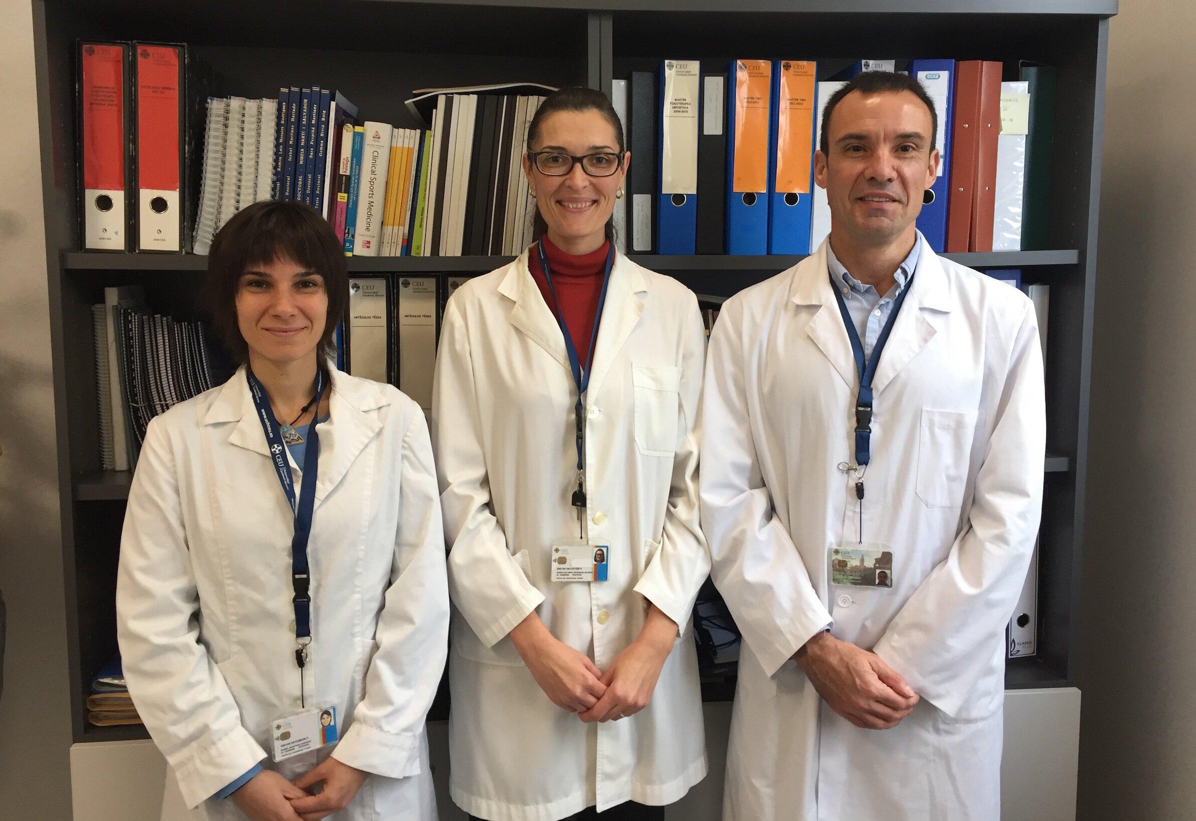 Myofasziale Therapien helfen, die Behandlung von gastroösophagealen reflux