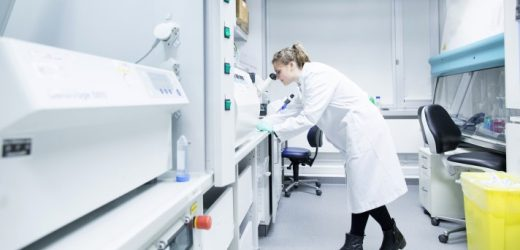 Mount Sinai Health System, LabCorp Zusammenarbeit zu etablieren, die digitalen und AI-aktiviert Pathologie Center of Excellence