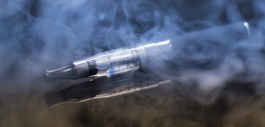 Forscher finden Korrelation zwischen vaping cannabis und anderen Tabak verwenden