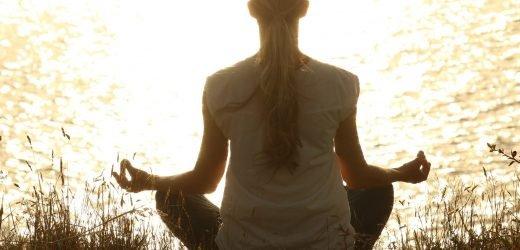 Zielgerade: Indien führt der Weg auf Internationalen Yoga-Tag