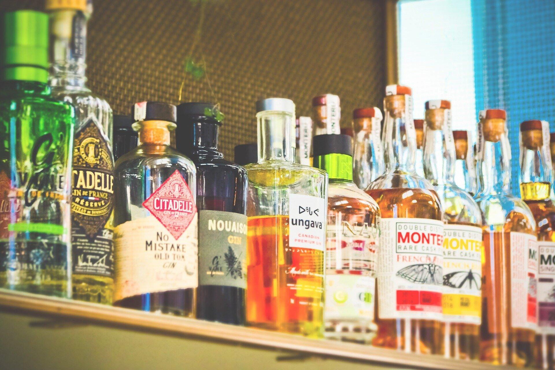 Das Bewusstsein der Frauen der Alkohol die Rolle in Brustkrebs-Risiko ist schlecht