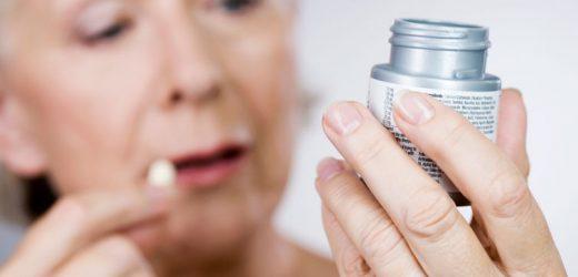 Kortison-Tabletten erhöhen das Infektionsrisiko
