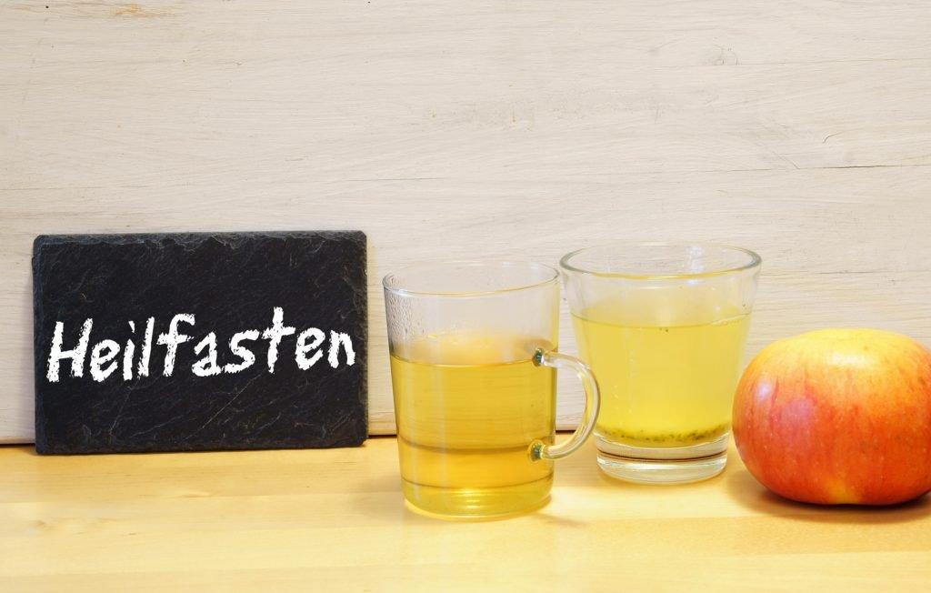 Abnehmen mit Heilfasten oder Intervallfasten: Wie gesund kann Fasten sein?