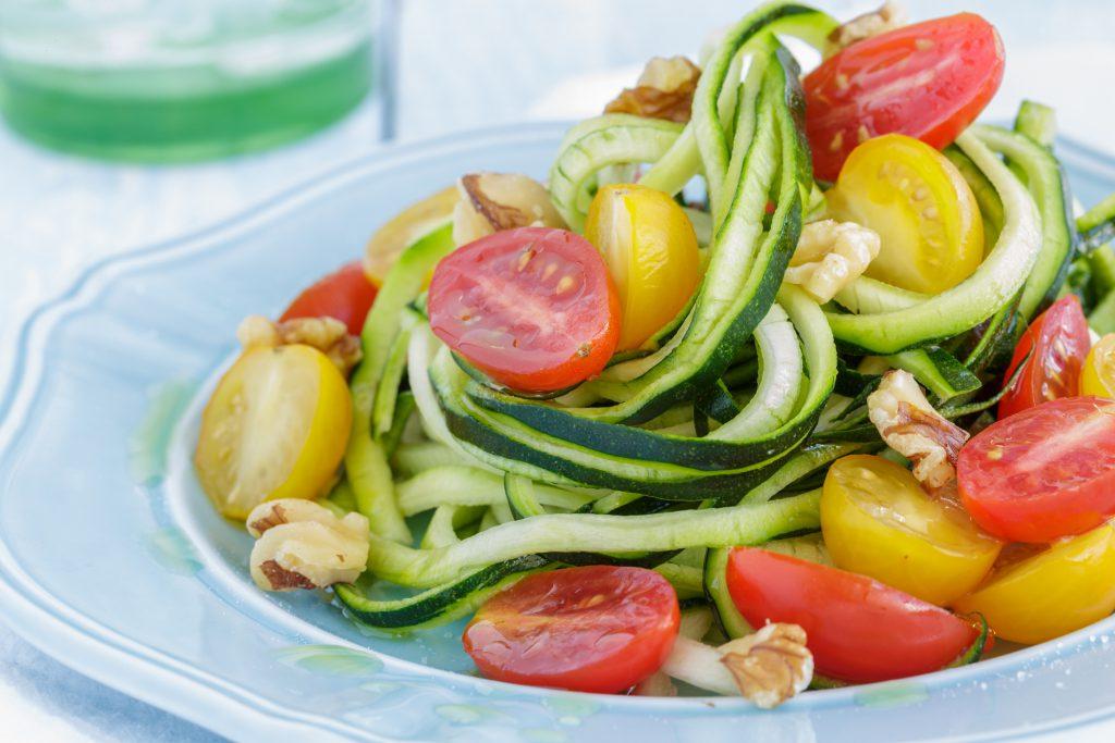 Abnehmen mit Low Carb oder Low Fat: Welche Ernährungstherapie wirkt bei Diabetes am besten