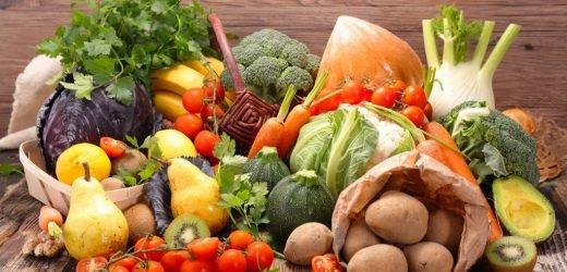 Wie sich eine vegetarische Ernährung auf Ihre Gesundheit auswirkt