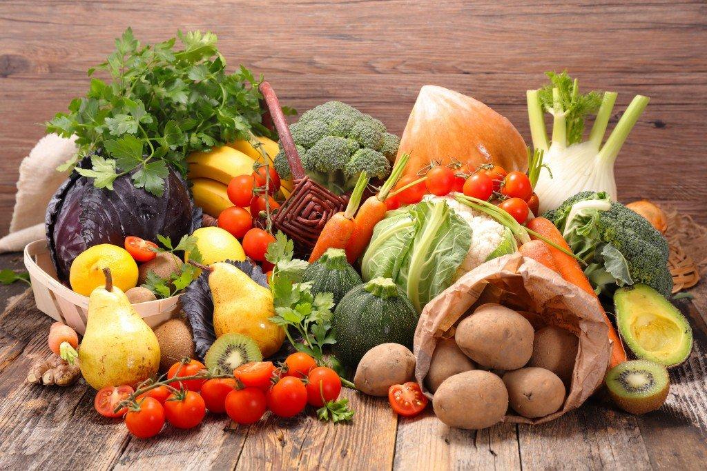 Vegetarische Ernährung Auswirkungen Auf Körper
