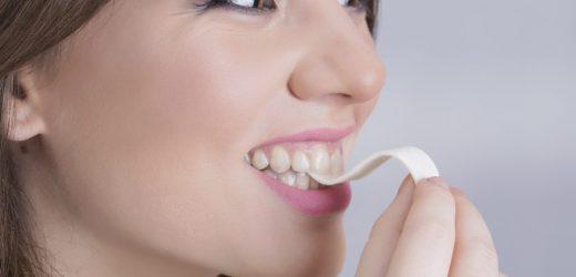 Diät-Studien: Kann Kaugummikauen das Abnehmen leichter machen?