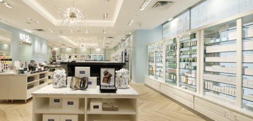 Undercover Shopper: Bluemercurys-Shop Um die Ecke in Midtown