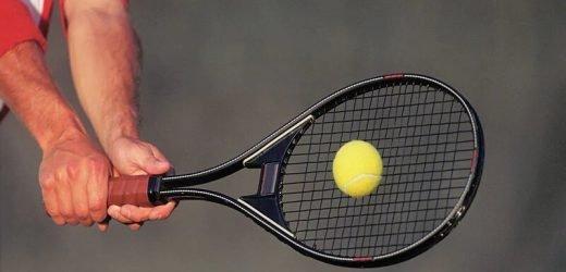 Kann racketsport geben Sie fitter werden, länger Leben?