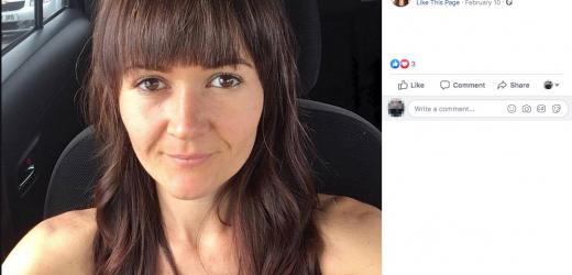 Krebskranke Mutter verzichtete auf Chemo – lieber wollte sie sich vegan ernähren