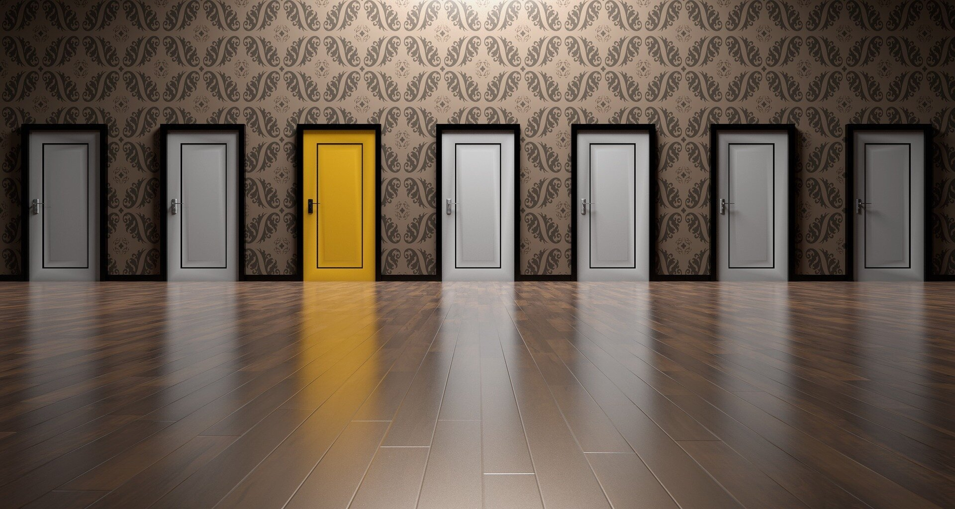 Studie: Viele Möglichkeiten scheint vielversprechend, bis Sie wirklich haben, um zu wählen