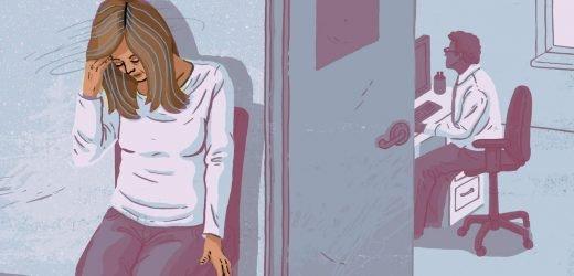 Diese Frau Sah mit 13 Verschiedenen Ärzten und habe 3 Blut-Tests, Bevor Sie War Schließlich Diagnostiziert Mit Lyme-Borreliose