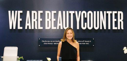 Beautycounter Kommt für La Mer Mit Seiner Neuen Anti-Aging-Hautpflege-Linie