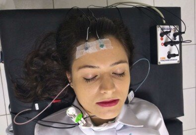 Herzfrequenz-Variabilität aufgrund von stress wirkt sich auf die auditive Aufmerksamkeit
