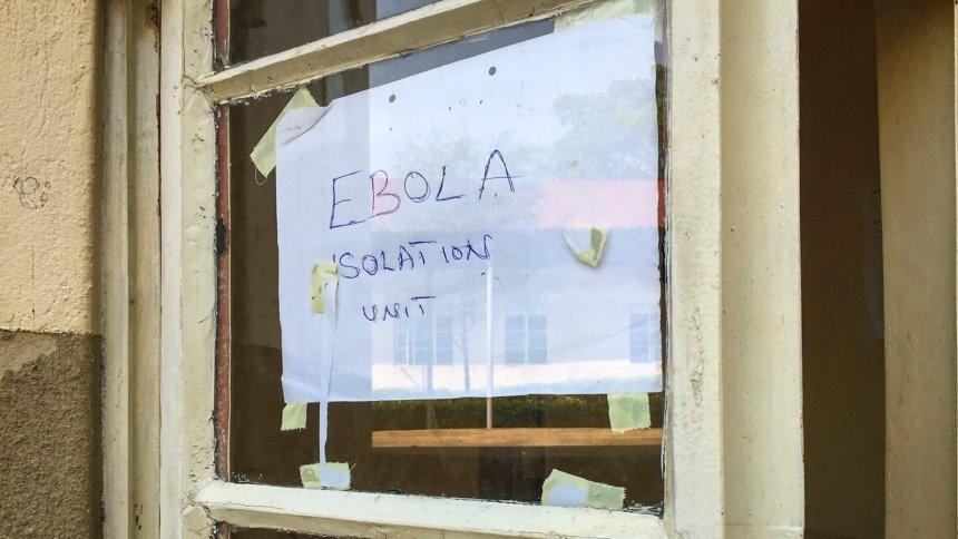 Ebolavirus breitet sich nach Uganda aus