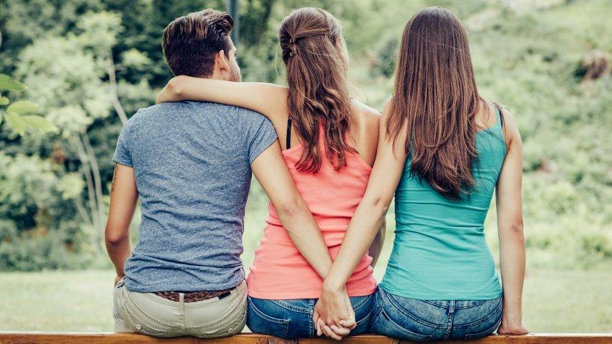 Wir verlieben uns immer in die Gleichen