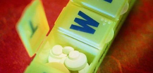 Pädiatrischen T1DM-Medikamente Einhaltung Tropfen an Wochenenden, Feiertagen