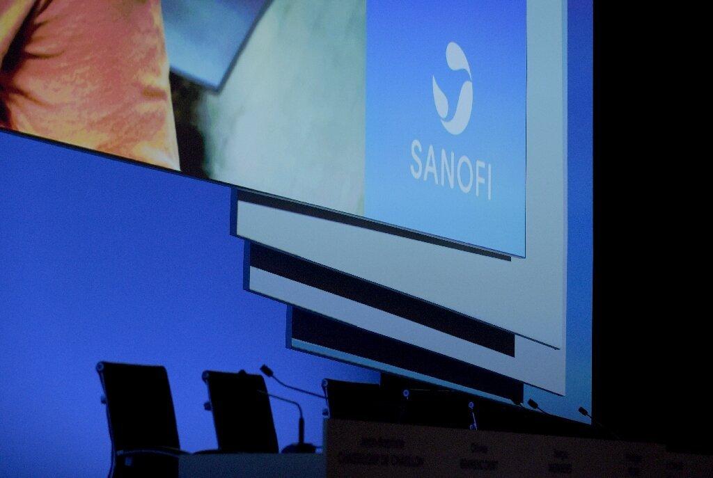 Sanofi stellt Google auf der Suche nach besseren Behandlungen