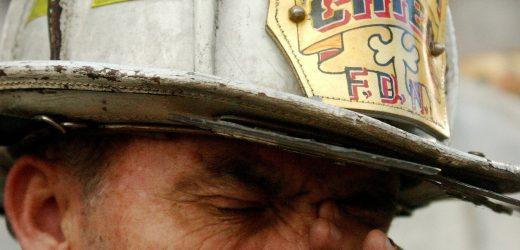 """Überlebenden """" near-miss Erfahrungen auf 9/11 verknüpft mit post-traumatischen stress"""