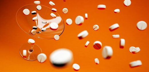 Magen-Schutz von Arzneimitteln, die Allergien auslösen können
