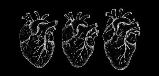 Kohlenhydrat in der Herz scheint zu helfen, regulieren den Blutdruck