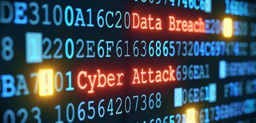 Verstoß gegen den Datenschutz Kosten weiter steigen, über healthcare-Industrie