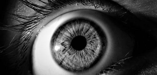 Magnetische Wimpern: Eine neue Quelle von MRT-Artefakte