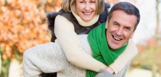 Mit einem partner, Auswirkungen auf die Gesundheit postmenopausaler sexuelle Aktivität