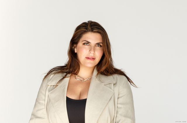 Einfluss Hausierer: Katie Sturino auf der Herstellung der Produkte, die Frauen Wirklich Brauchen
