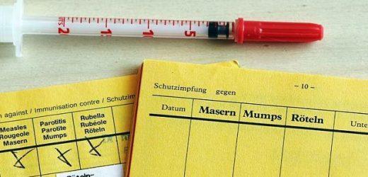 Masernimpfung wird zur Pflicht! Das müssen Eltern jetzt wissen