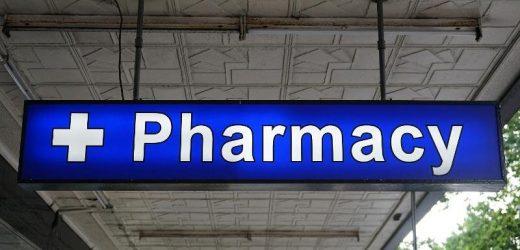 Einige Apotheker die fehlende Markierung auf therapeutische Leitlinien: